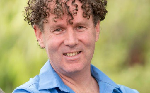Professor Peter O'Sullivan