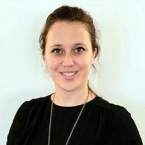 Laura Rathbone, pijnexpert en docent ACT