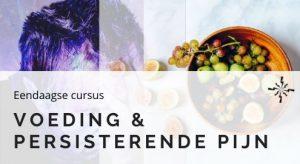 Cursus Voeding & Pijn